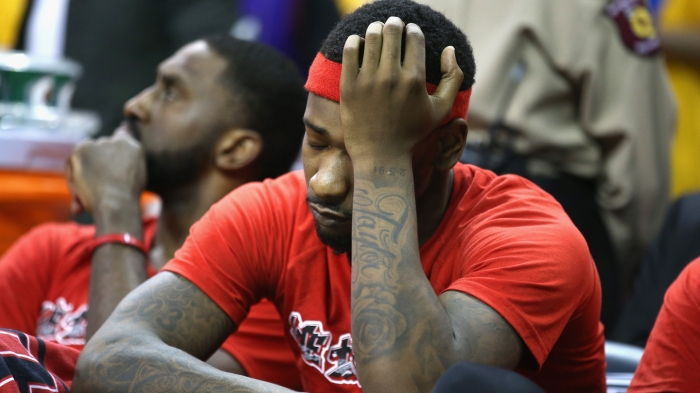 Toronto Raptors v Cleveland Cavaliers – Game Two