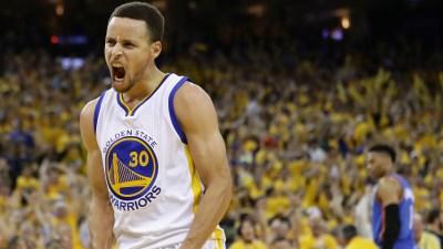 ***BESTPIX*** Oklahoma City Thunder v Golden State Warriors – Game Seven