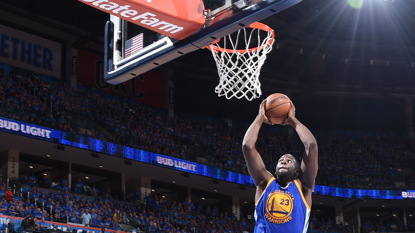 Golden State Warriors v Oklahoma City Thunder – Game Six