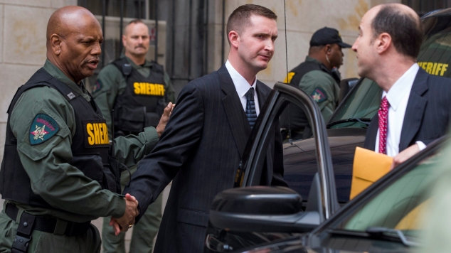 Officer Nero Acquitted of all Charges in Freddie Gray Baltimore Case
