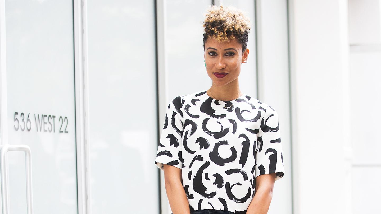 Street Style – Day 6 – New York Fashion Week Spring 2015