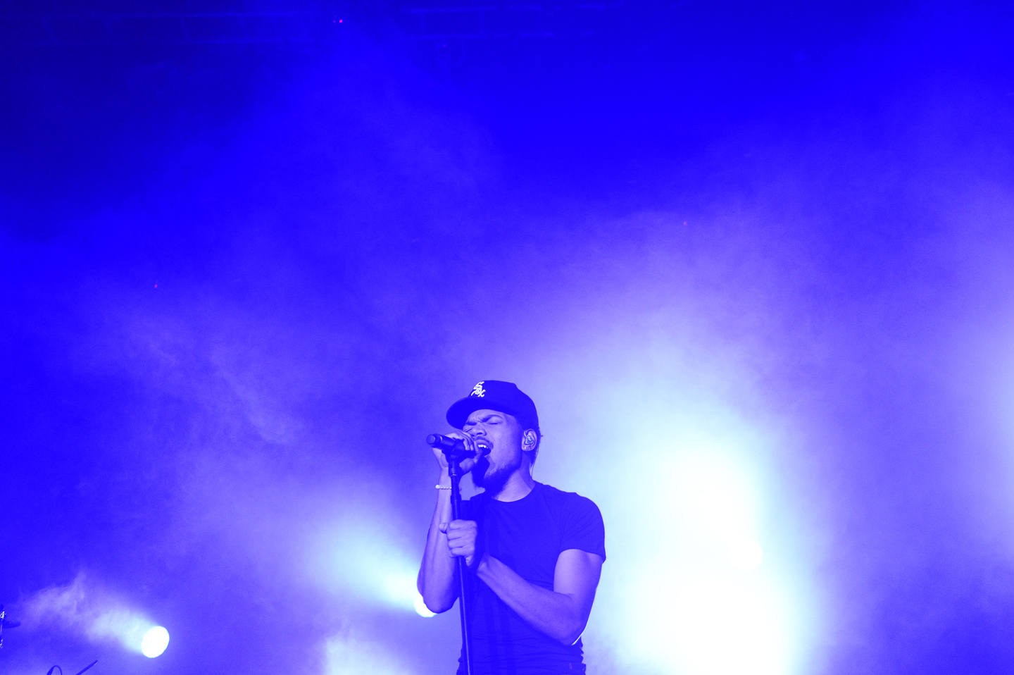 Chance The Rapper In Denver
