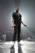 Puff Daddy And The Family Bad Boy Reunion Tour Presented By Ciroc Vodka And Live Nation – May 20