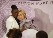 Hillary Clinton Address Trayvon Martin Foundation Conference