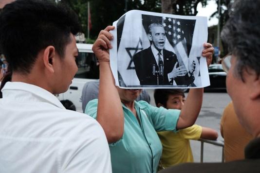 Vietnam Celebrates Obama's Historic Visit
