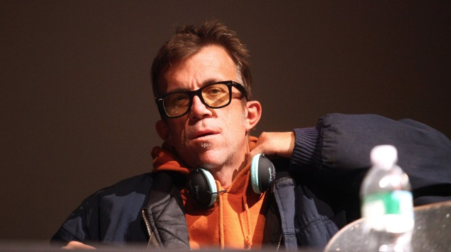 PopRally Presents An Evening With Spike Jonze And Patrick O'Dell