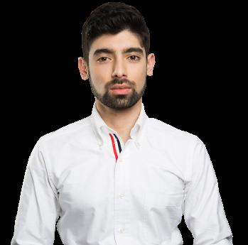 Monis Khan