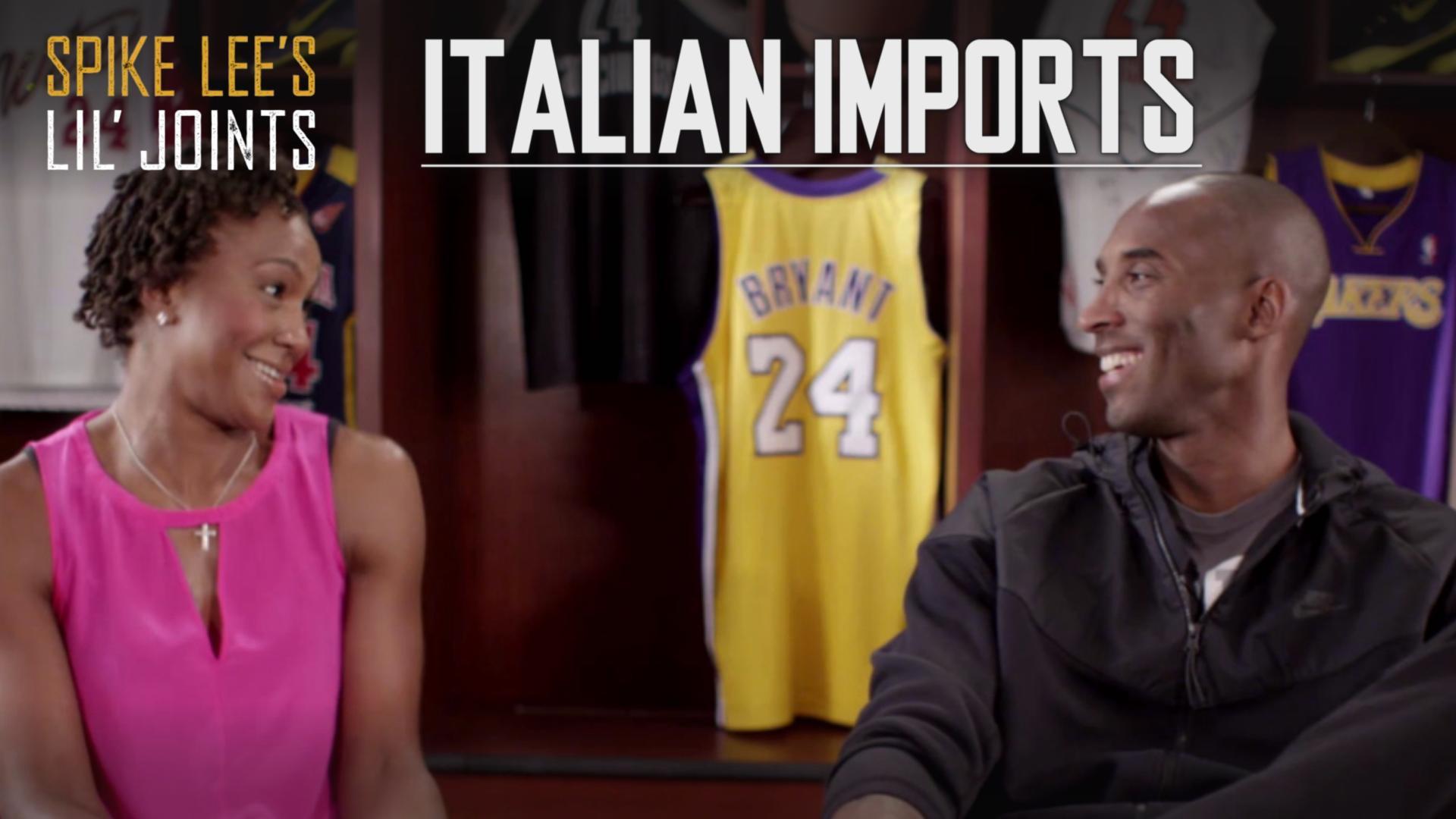 LJ02_Italian Imports_Thumbnail