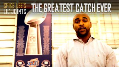 LJ03_Greatest Catch_Thumbnail