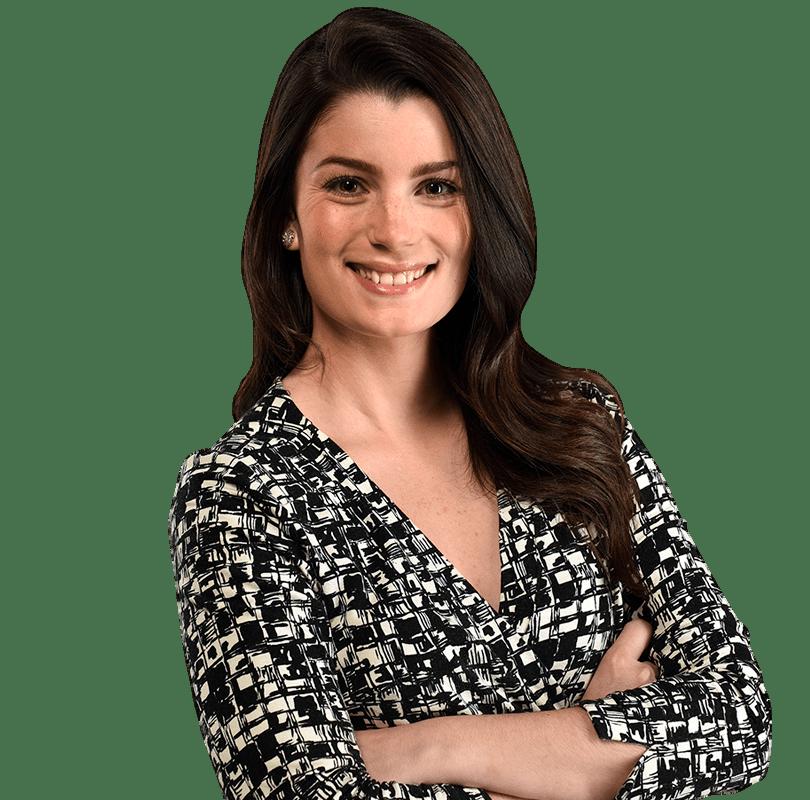 Ashley Melfi