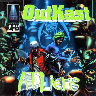 Image result for outkast album covers