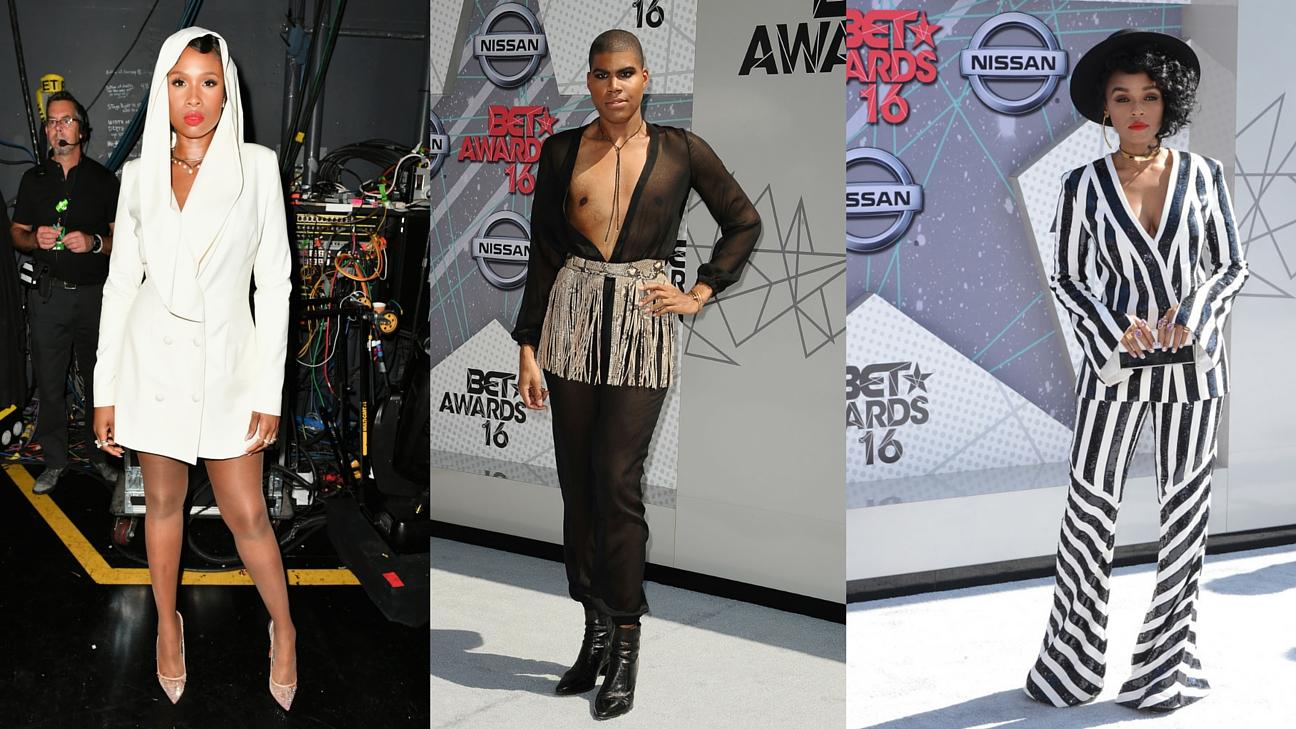Fashion BET Awards