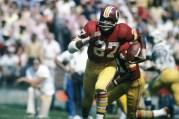 San Diego Chargers v Washington Redskins