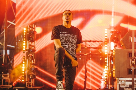New Look Wireless Festival 2015 – Day 1