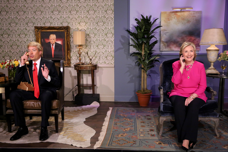 The Tonight Show Starring Jimmy Fallon – Season 2