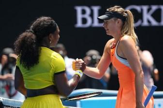 2016 Australian Open – Day 9