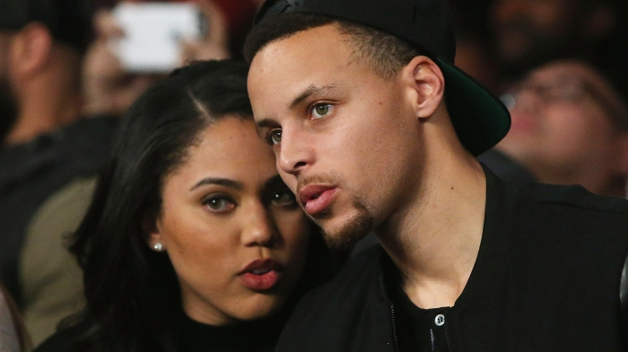 ce70ad44751 Ayesha Curry s Twitter rant wasn t the first of its kind