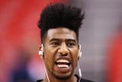 Cleveland Cavaliers v Toronto Raptors – Game Three