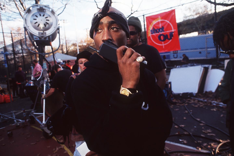 Tupac said her name