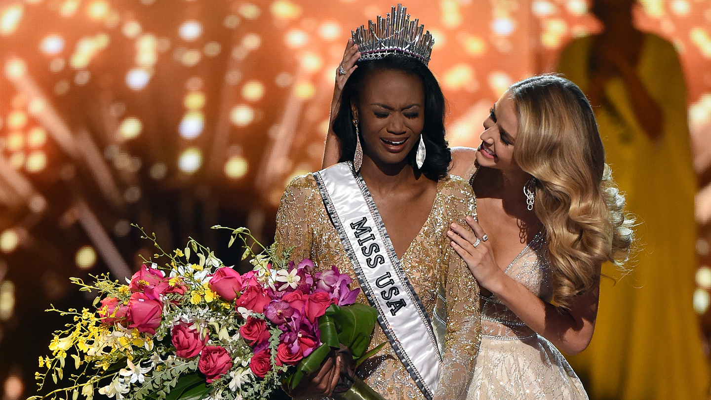 2016 Miss USA Competition – Show