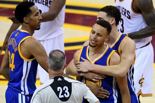 2016 NBA Finals – Game Six