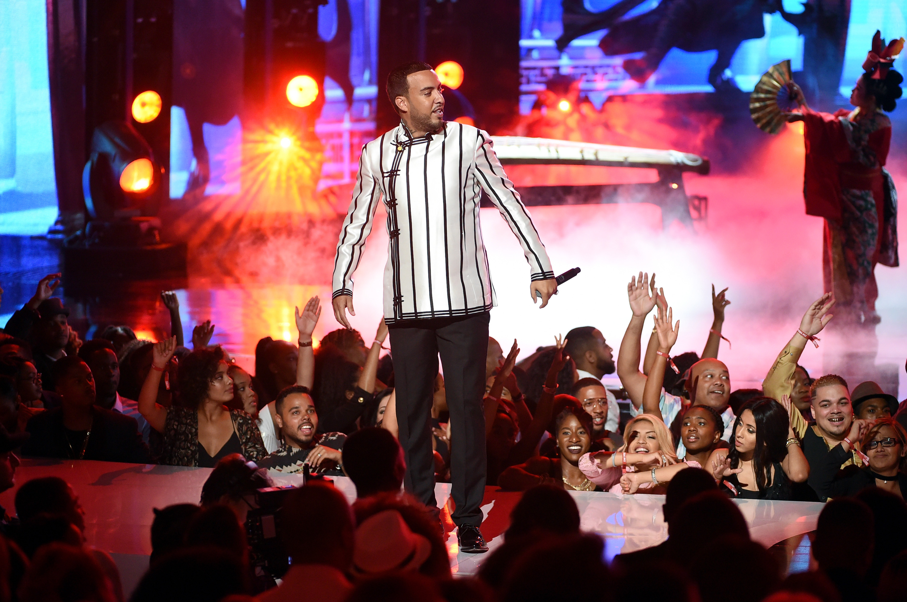 2016 BET Awards – Show