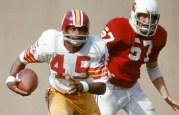 Washington Redskins v St. Louis Cardinals