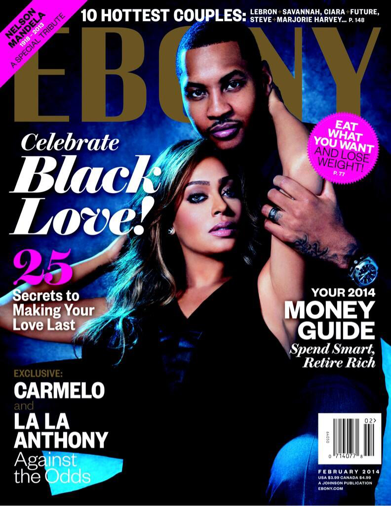 Lala-and-Carmelo-Anthony-Ebony-Magazine
