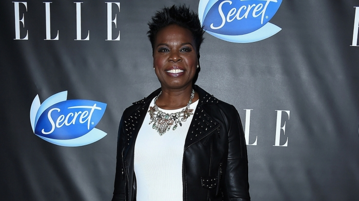 Leslie Jones Said No One Would Help Dress Her For Ghostbusters Premiere