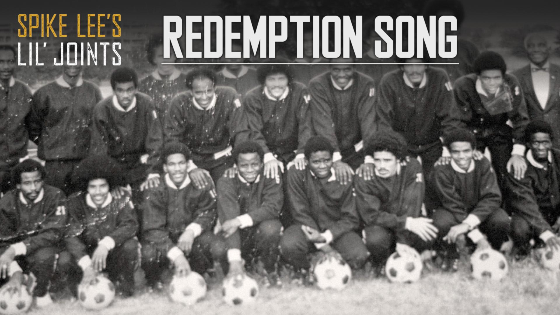 LJ08_Redemption Song_Thumbnail