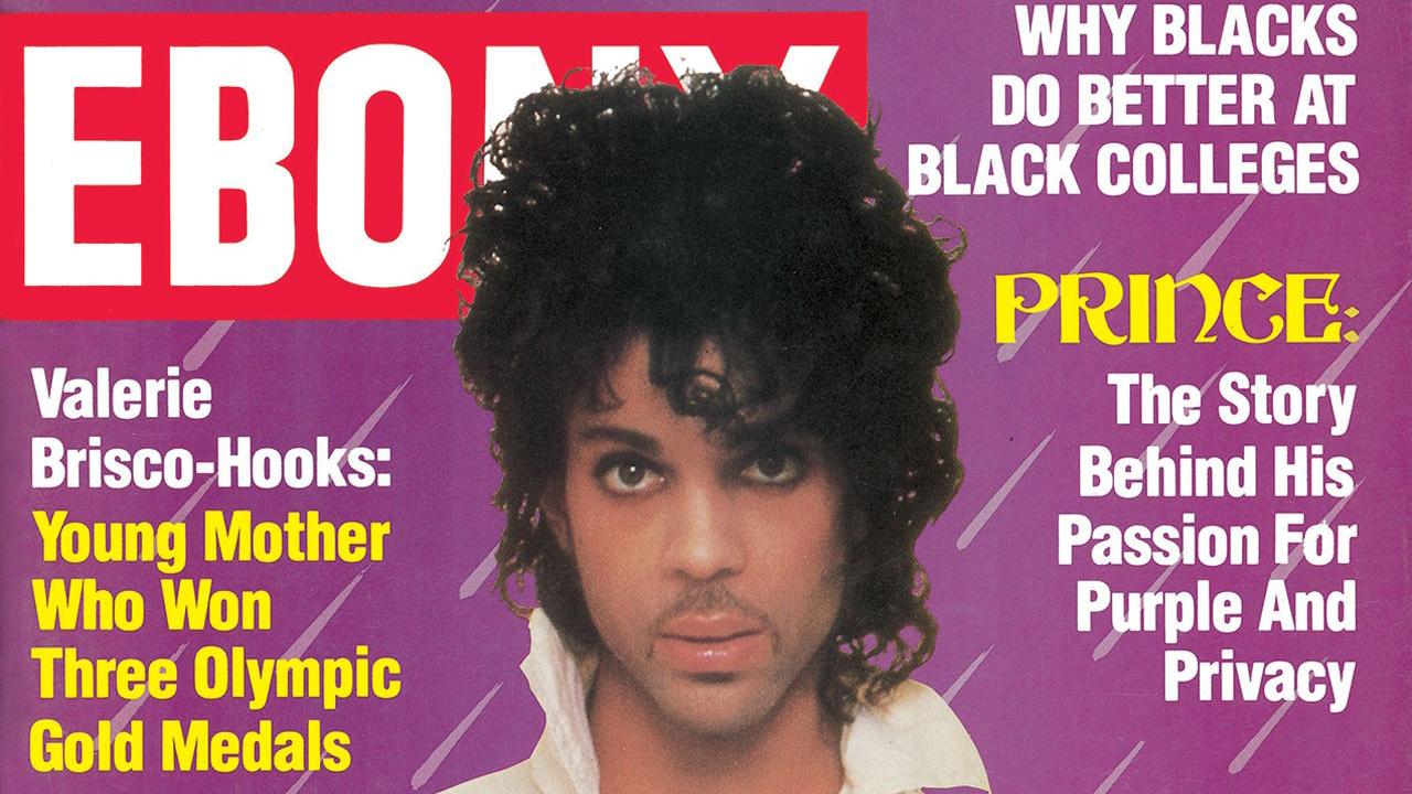 Ebony hair magazine