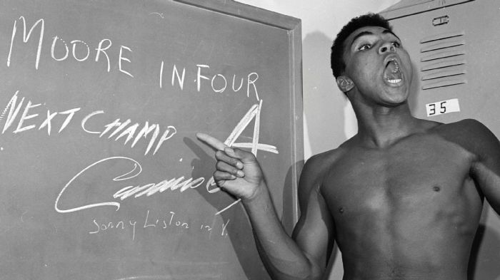 25 Muhammad Ali quotes to inspire you