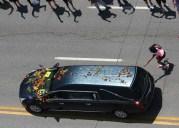 News: Muhammad Ali Memorial Service