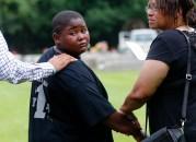 APTOPIX Police Shooting Louisiana