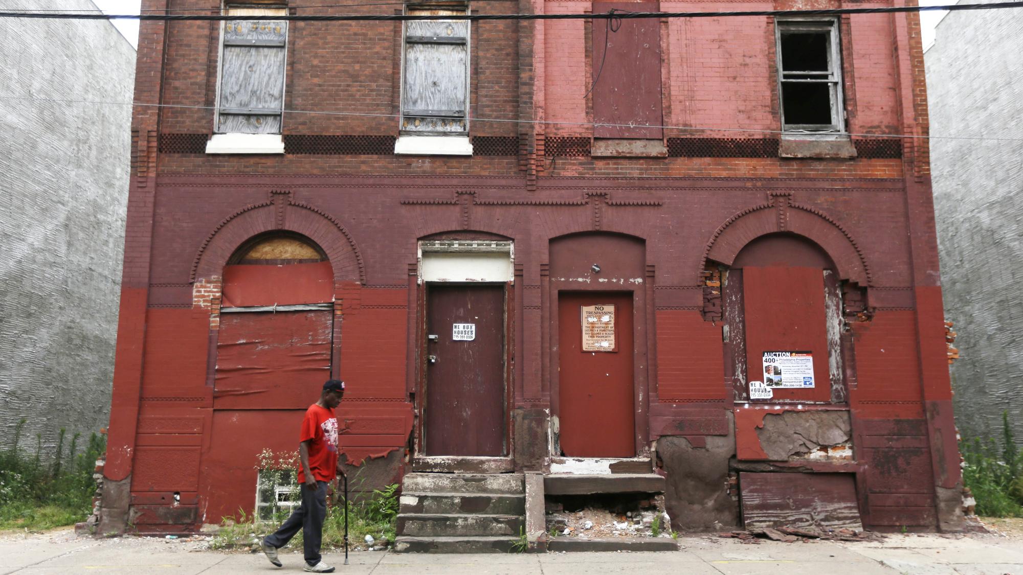 Philadelphia Fighting Poverty