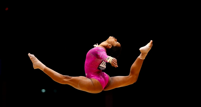 Britain Gymnastics Worlds