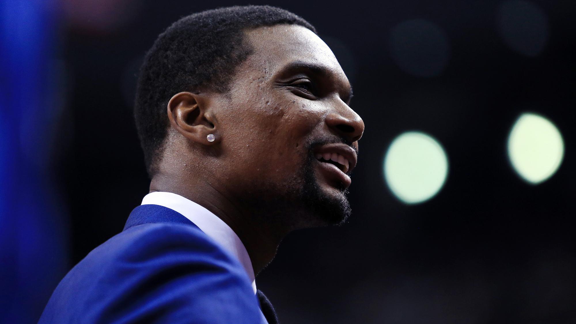 Miami Heat v Toronto Raptors – Game One