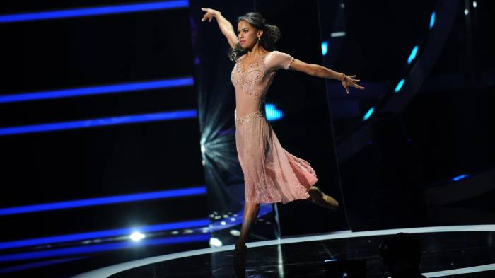Misty copeland continues to inspire malvernweather Choice Image
