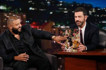 "ABC's ""Jimmy Kimmel Live"" – Season 14"