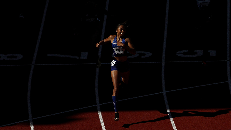 2016 U.S. Olympic Track & Field Team Trials – Day 3