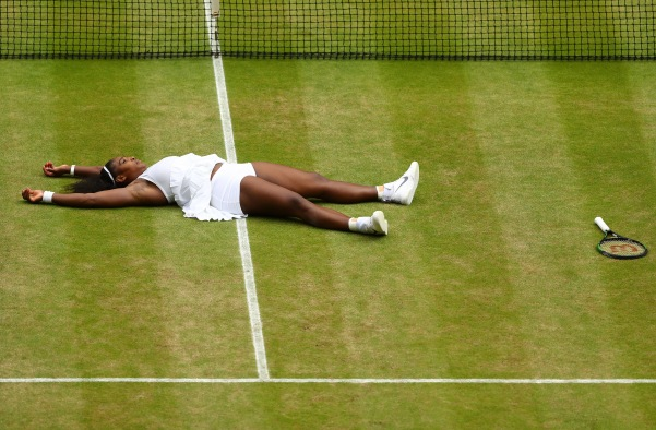 Day Twelve: The Championships – Wimbledon 2016