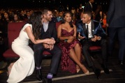 The 2016 ESPYS – Backstage And Audience