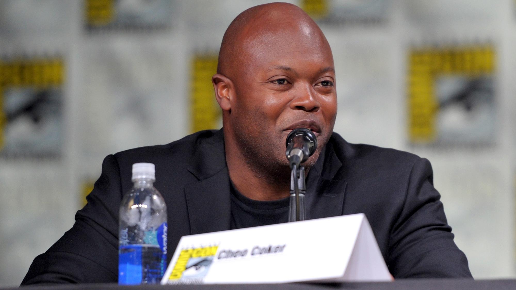 Netflix/Marvel's Luke Cage At San Diego Comic-Con 2016