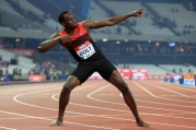 Muller Anniversary Games – IAAF Diamond League 2016: Day One