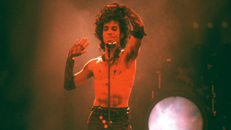 Prince Live In LA