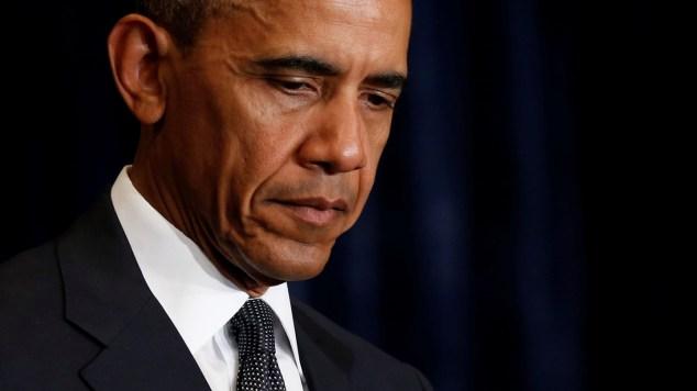 Obama LEAD