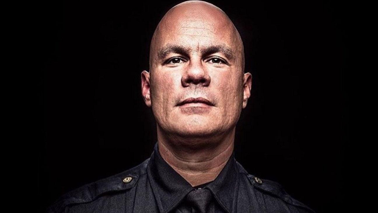 OfficerNorman