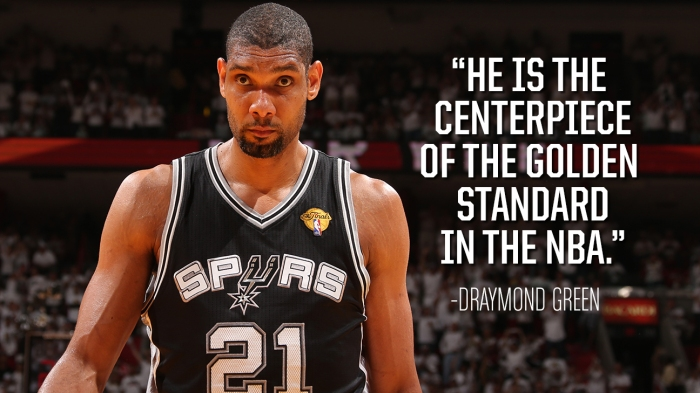 Kobe, Shaq, LeBron, Tony Parker and more talk about Tim Duncan