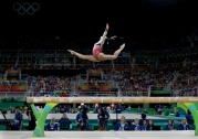 OLYMPICS: AUG 09 Rio 2016 – Gymnastics