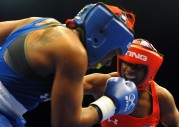 Boxing: U.S. Olympic Team Trials – Women's Boxing